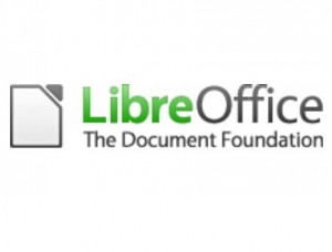 libreoffice - бесплатный аналог ms office