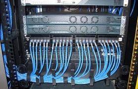 прокладка локальной сети